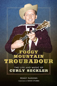 FOGGY MOUNTAIN      TROUBADOUR